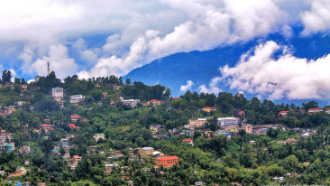 kalimpong 2 summit hotels and resorts