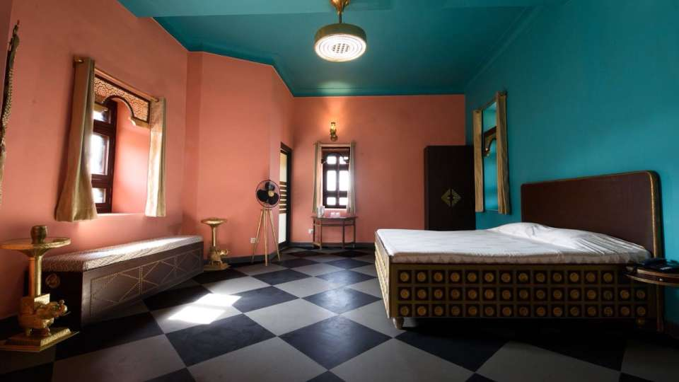 Durlabhji Mahal_ Tijara Fort Palace_ Hotel Rooms in Rajasthan_ Rooms Near Jaipur 135