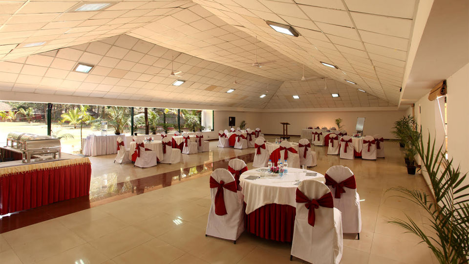 Radiant Resort Bangalore Bangalore banquet indoor - radiant