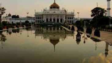 Chota Imambara , The Piccadily Lucknow, Places to see in Lucknow