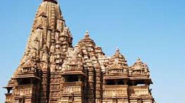 Kandariya Mahadev Temple