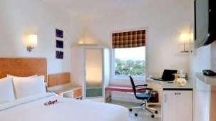 Sarovar Hometel Roorkee Roorkee Premium Room Sarovar Hometel Roorkee