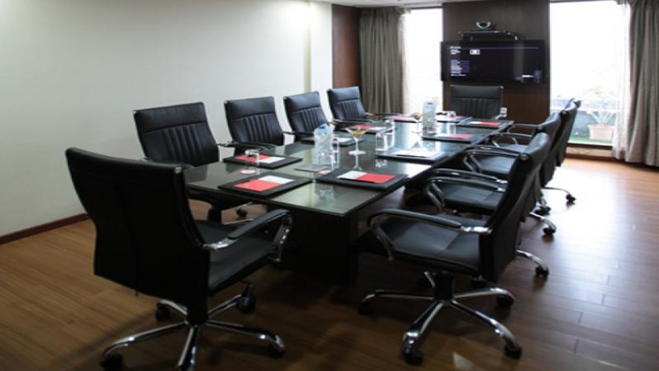 Business Centre Hotel Daspalla Hydrabad