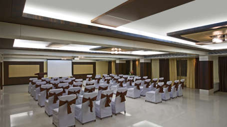 Kapila Business Hotel, Pune Pune Banquet Hall at Hotel Kapila Pune 2