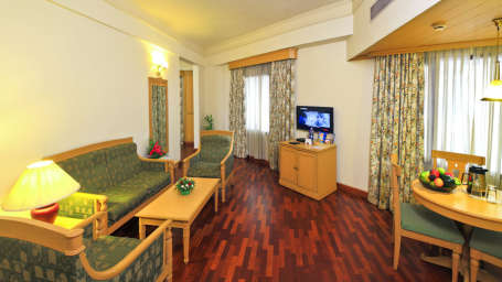 Suites at Abad Atrium MG Road Best Hotels in MG Road 1