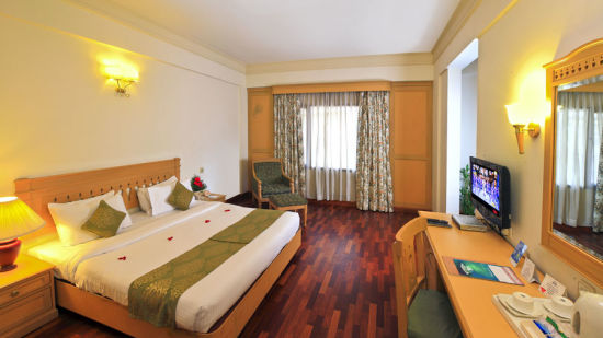 Suites at Abad Atrium MG Road Best Hotels in MG Road 4