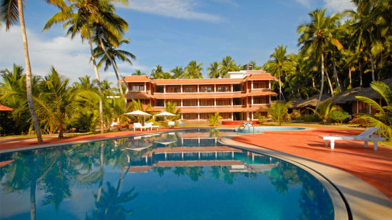 Best resorts in Kovalam, 3 star resorts in Kovalam, Ayurveda Resorts in Kovalam, Kovalam Resorts, Cottage Resorts in Kovalam 10