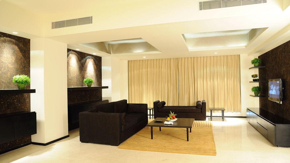 Premium Rooms at Davanam Sarovar Portico Bangalore, Hotels in Bangalore 2