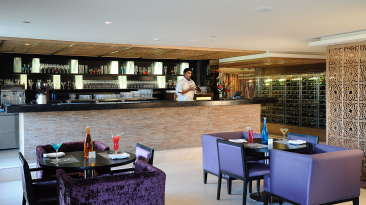 Gallop - The Bar at Davanam Sarovar Portico Bangalore, Best Hotels in Bangalore 1