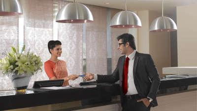 Sarovar Flexi, Hotel RK Saroavar Srinagar