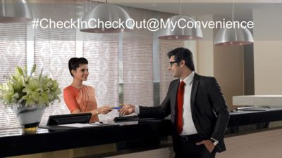 Check-in Check-out at my convenience  Happiness offers   Sarovar Hotels - India s Leading Hotel Chain   Top hotels in India