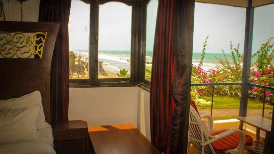 Rococco Ashvem Resort, Mandrem, Goa Goa Deluxe Room Rococco Ashvem Resort Mandrem Goa 8
