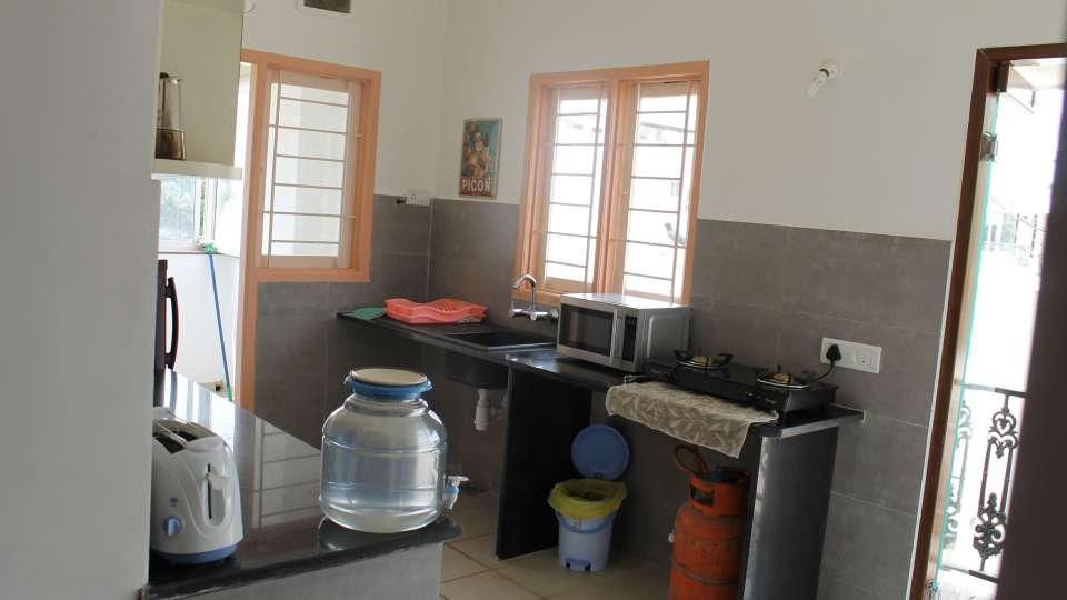 Casa Cottage Hotel, Bangalore Bangalore IMG 0039