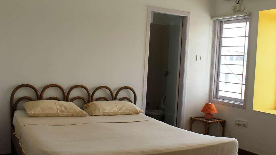 Casa Cottage Hotel, Bangalore Bangalore IMG 0091