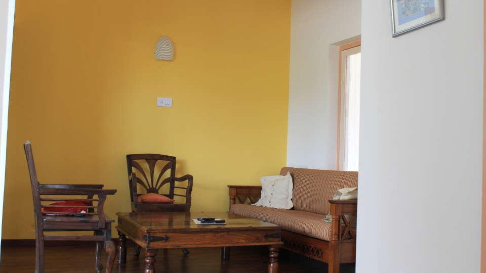 Casa Cottage Hotel, Bangalore Bangalore IMG 0102