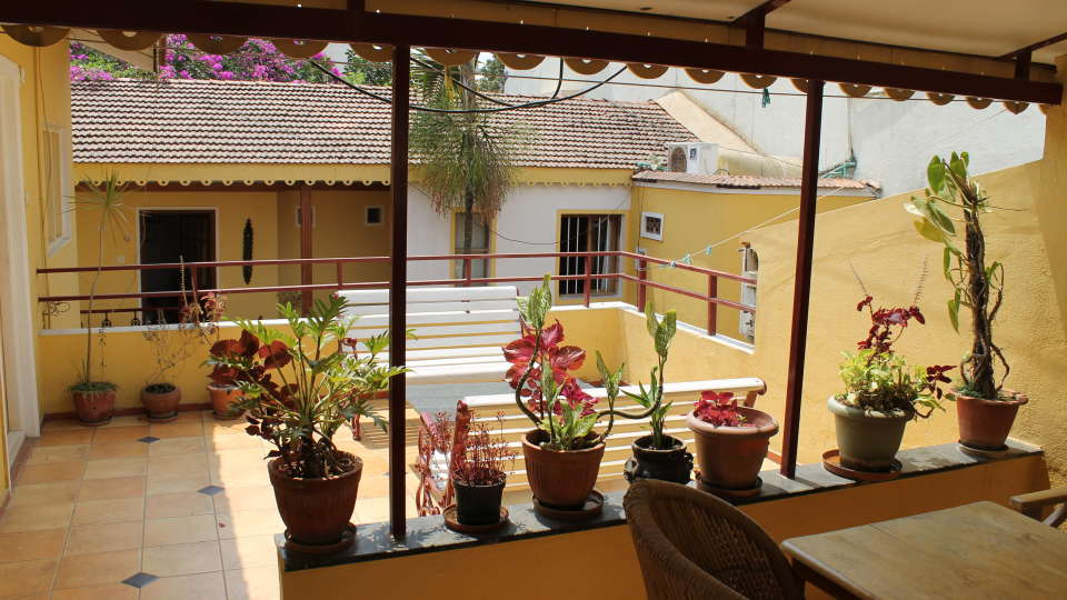 Hotel Casa Cottage, Bangalore Bangalore Casa Cottage - Hotel in Bangalore - Centrally Located - Bed and Breakfast - Heritage Hotel- Quiet Hotel Bangalore - Richmond Town - 6
