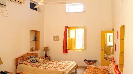 Casa Cottage Hotel, Bangalore Bangalore Deluxe Studio Casa Cottage Hotel Bangalore 6
