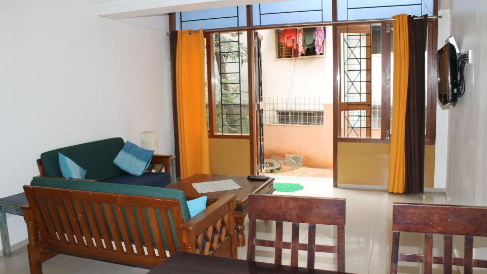 Casa Cottage Hotel, Bangalore Bangalore Casa Aprtment-Richmond Town-studen Accomadation-Furnished Apertment-Room to rent-Flat to share 12