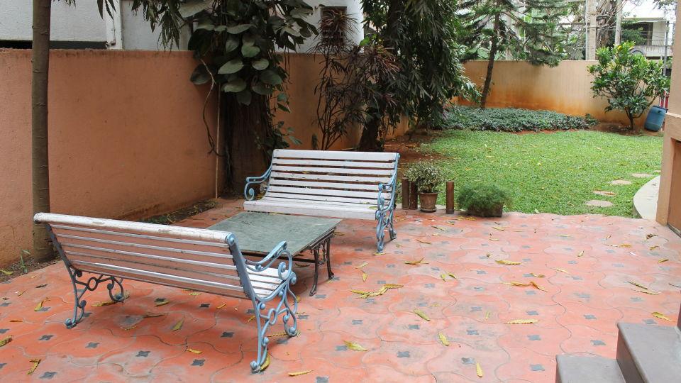 Casa Cottage Hotel, Bangalore Bangalore Casa Aprtment-Richmond Town-studen Accomadation-Furnished Apertment-Room to rent-Flat to share 17