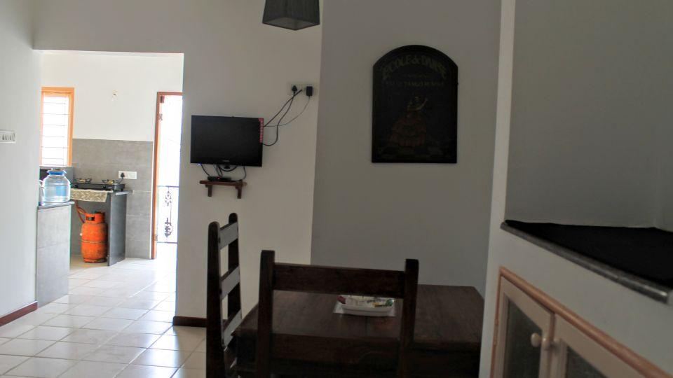 Casa Cottage Hotel, Bangalore Bangalore IMG 0046