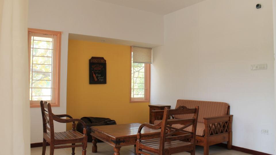 Casa Cottage Hotel, Bangalore Bangalore IMG 0129