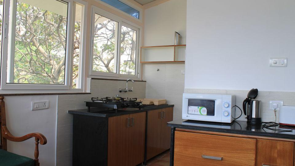 Casa Cottage Hotel, Bangalore Bangalore IMG 0133