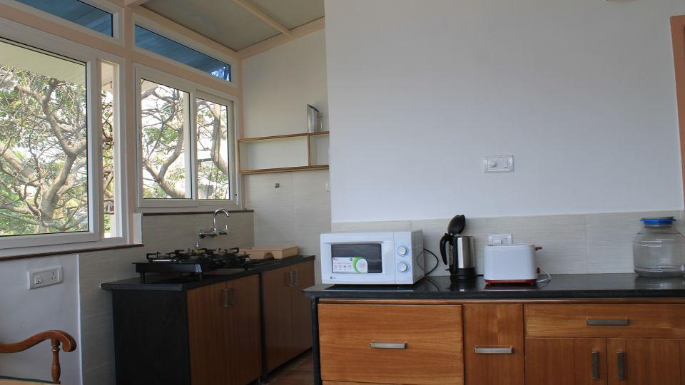 Casa Cottage Hotel, Bangalore Bangalore IMG 0141