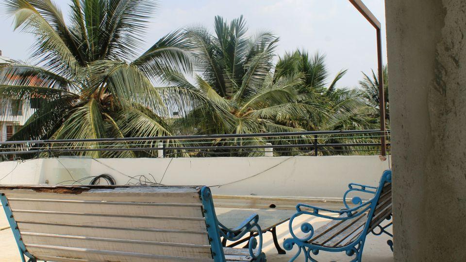 Casa Cottage Hotel, Bangalore Bangalore IMG 0150