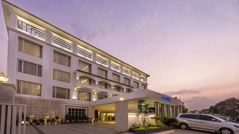 Pondicherry Hotel Booking
