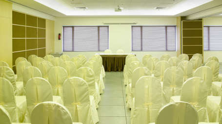 Oak Banquet Hall at Wonderla Resort Bangalore