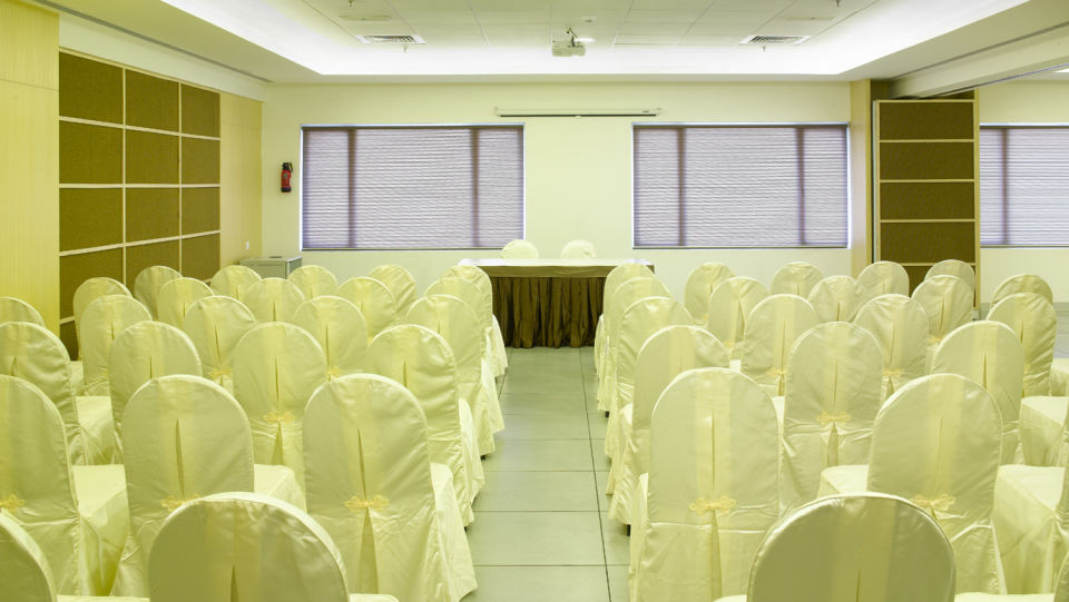 Oak Banquet Hall at Wonderla Resort Bengaluru