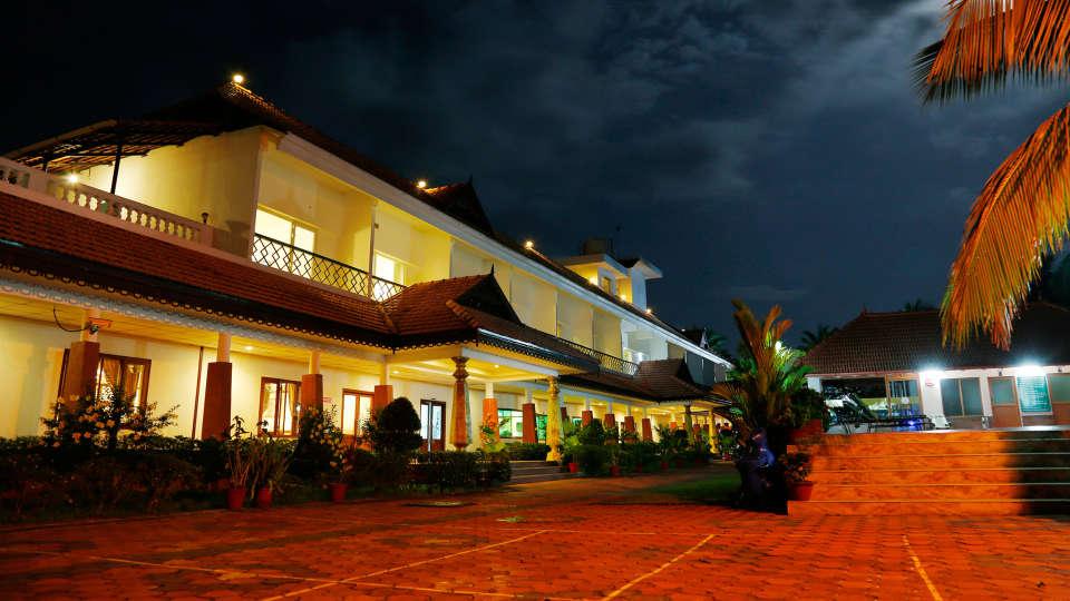 Renai Green Fields Kumarakom Resort 33