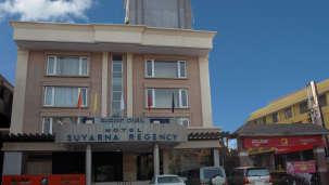 Hotel Suvarna Regency, Hassan Hassan Best Hotels in Hassan Suvarna Regency