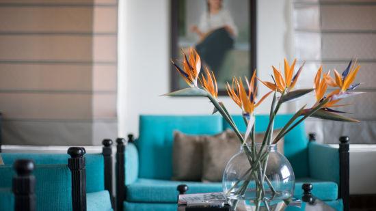 Luxurious villas in Cherrapunji, Best places to stay in Cherrapunji-07, Polo Orchid Resort, Cherrapunji- 18