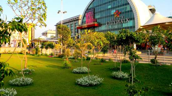 Le ROI Hotels & Resorts  SelectCityWalkMall