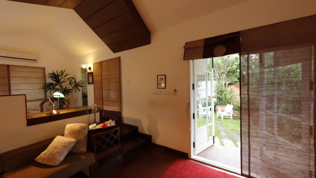 Coorg Resorts With Bungalows, Amanvana Resort And Spa, Coorg Resorts 2
