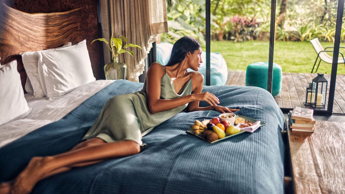 Luxury Villas in North Goa, Villa in Palms by Vescapes, Accommodation 10