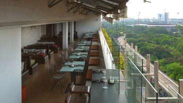 Hotel Ivory Tower, Bangalore Bengaluru On the Edge Hotel Ivory Tower Bangalore