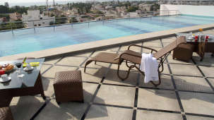 Hotel atithi hotels in pondicherry weddings in pondicherry Budget hotels in pondicherry with swimming pool