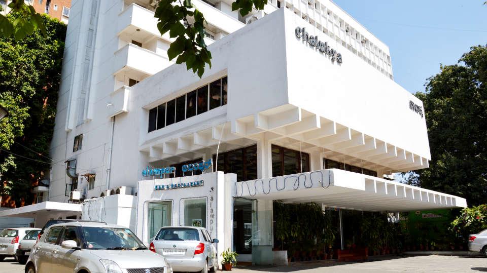 Hotel Chalukya, Bangalore Bangalore DSC 0062
