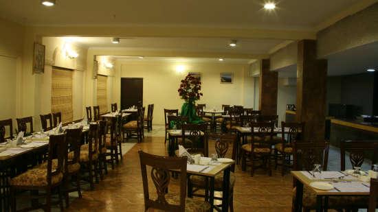 Sarovar - The Fast food Restaurant Sarovar Portco Badrinath 1