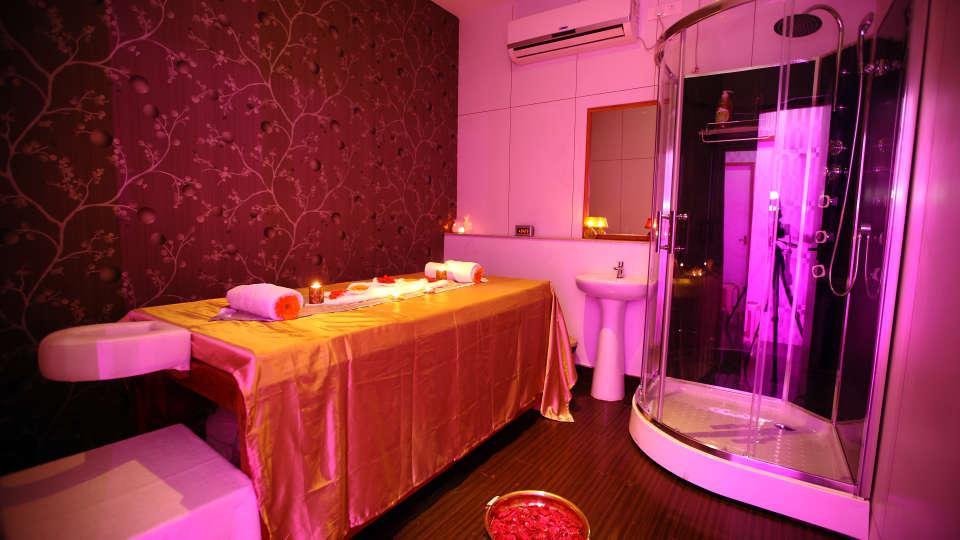 Raj Park Hotel - Chennai Chennai Spa Raj Park Hotel Alwarpet Chennai 1