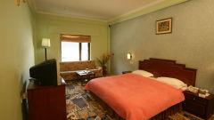 Deluxe Rooms Sarovar Portico Badrinath 2