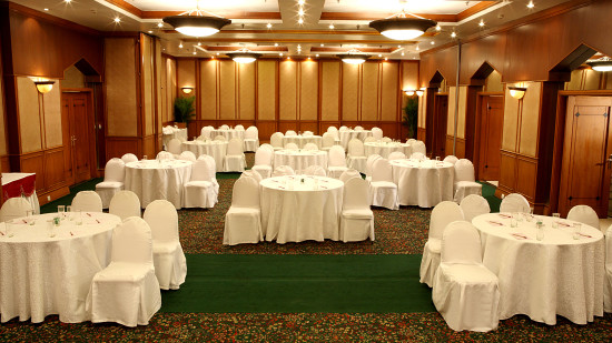 Orchid Hotels  Conference Hall Orchid Hotels Five Star Hotel Mumbai and Pune 1