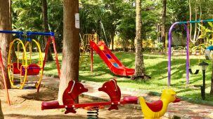 Parampara Resort & Spa, Kudige, Coorg Coorg IMG 2190