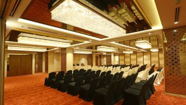 business hotel in Bangalore rtyt