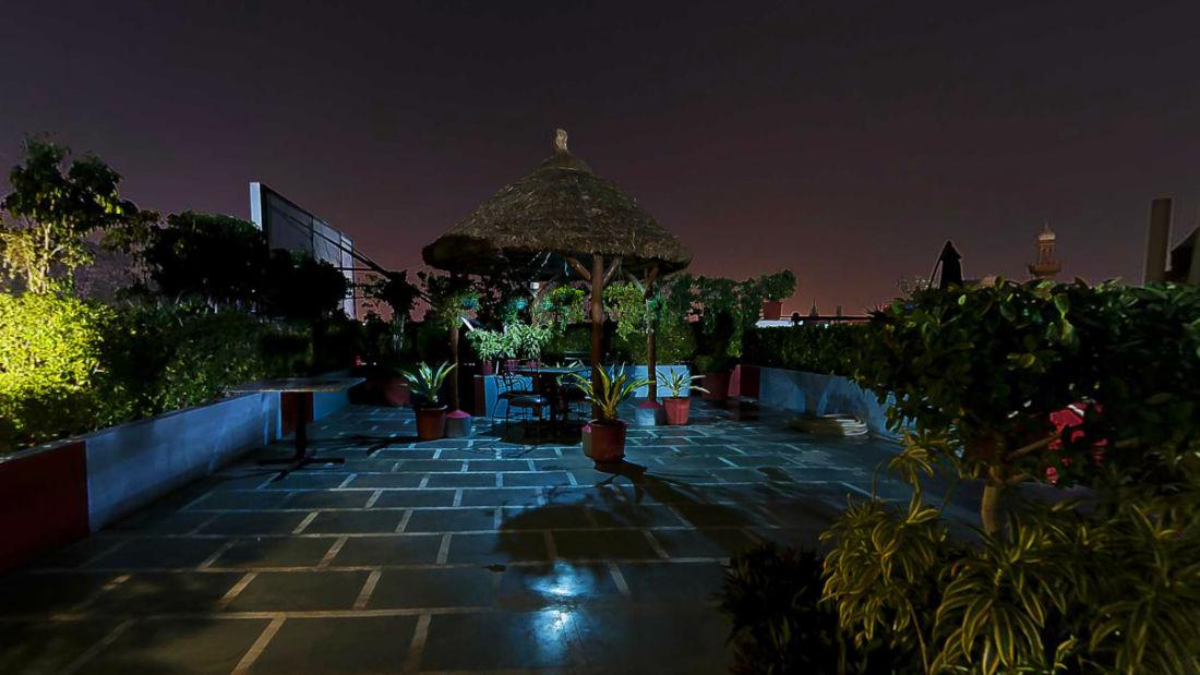 Hari Piorko New Delhi three