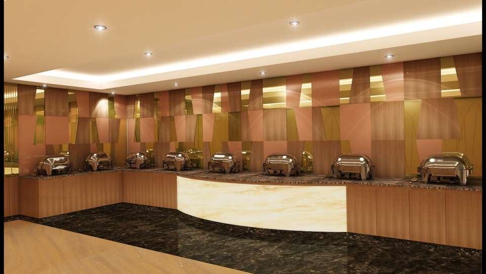 Banquet Hall, Hotel JRD Exotica New Delhi