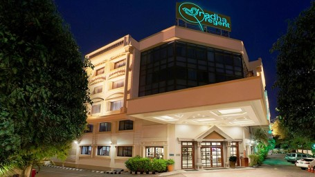 Radha Regent Chennai Hotels 2