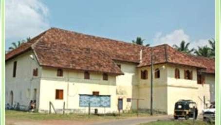 IMA House Cochin Cochin mattancherry-palace-cochin